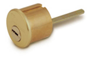 Cylinders - 1 1/8' w. Horiz. Tail - MUL-T-LOCK