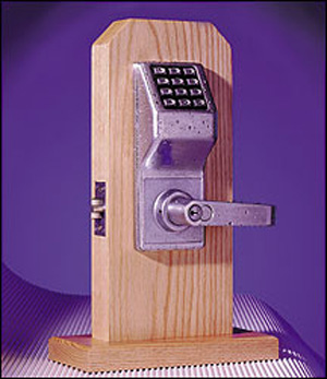 Access Control - T2 TRILOGY® Digital Locks