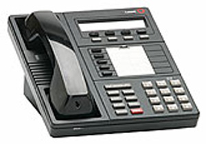 Phone Systems - 5D MLX Legend Phone